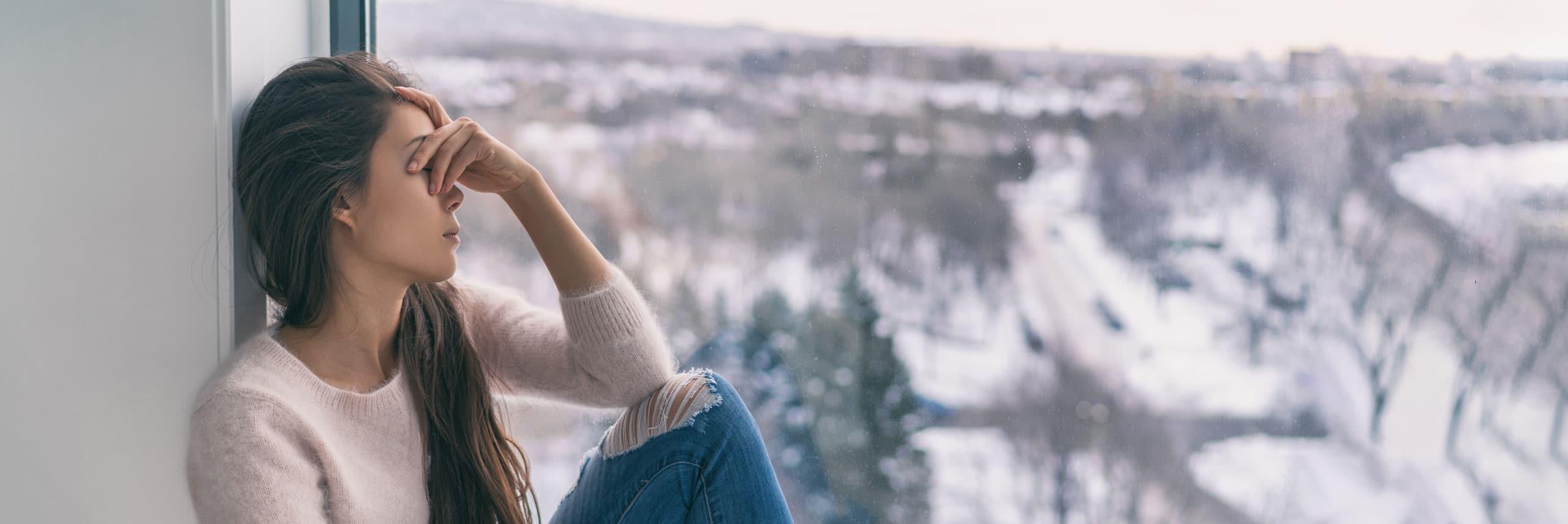 Angststoerungen behandeln mit Neurofeedback
